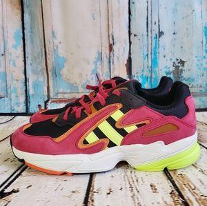 Adidas Yung-96 Chasm J 'Energy Pink'